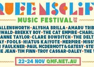 Queenscliff Festival | Dates: 24- 25 Nov 2019