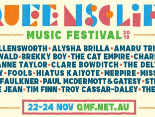 Queenscliff Festival | Dates: 24- 25 Nov 2019