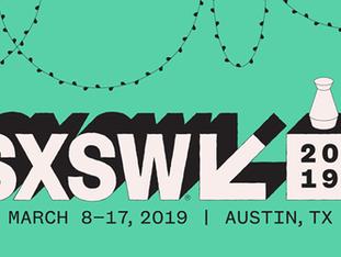 SXSW 2019 | Dates: 11- 27 March 2019