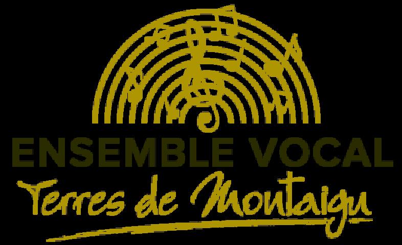 logo ensemble vocal terres d montaigu