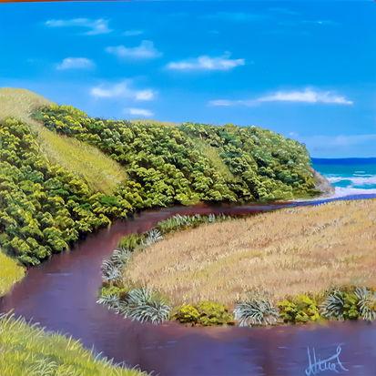 Sandhills Creek