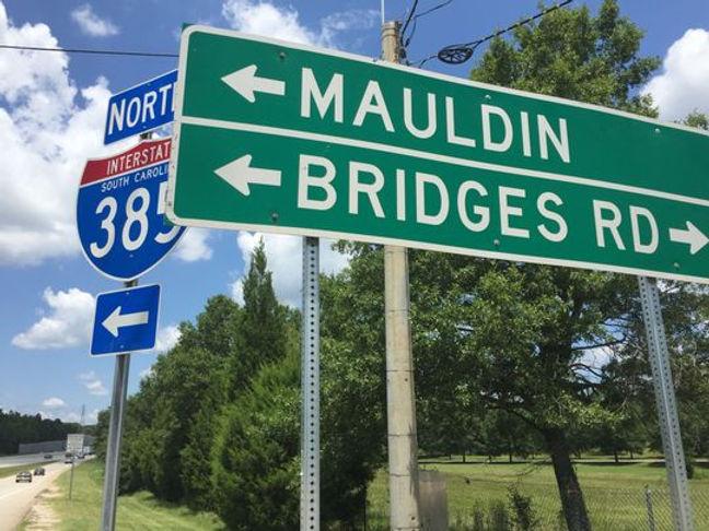 Mauldin South Carolina