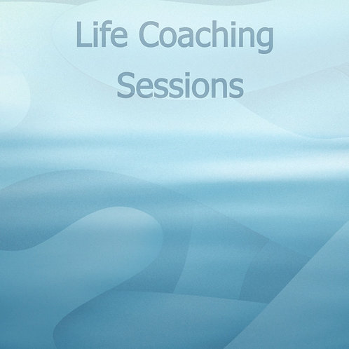 Life Coaching Session - Diamond Package