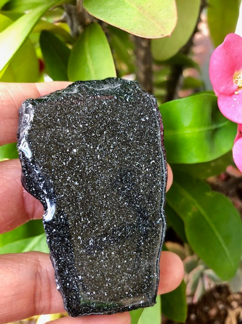 Natural Hematite Slabs