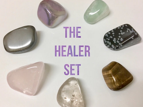 The Healer Set