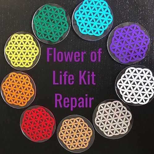 Flower of Life Repair Kit