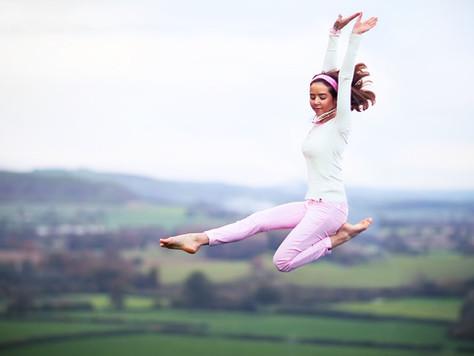 Набор на летний курс по ирландским танцам!