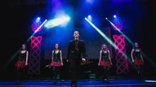 Ирландские танцы на Новогодний корпоратив!
