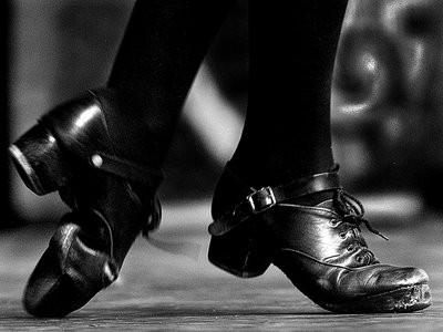 Где, как и когда покупать обувь для занятий ирландскими танцами