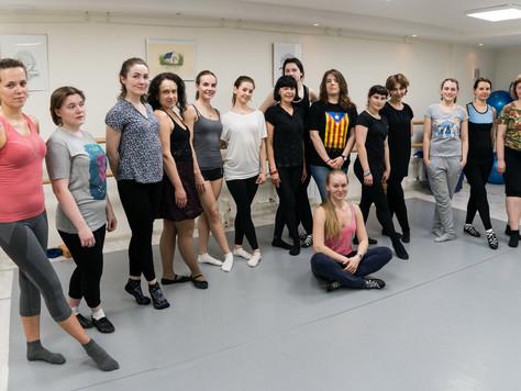 Набор в начинающие группы по ирландским танцам! Хочешь научиться танцевать уже ко дню Святого Патрик