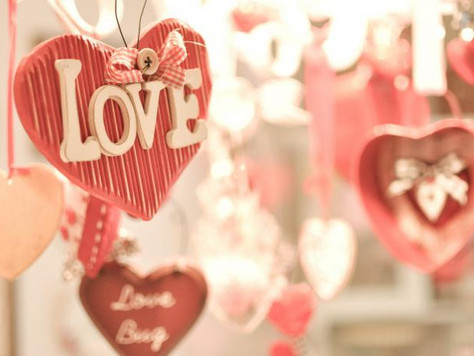 14 февраля! Дарим скидки влюбленным парам!