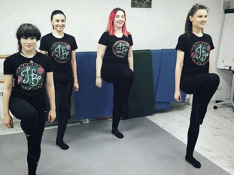 Набор в новую мини-группу в центре!