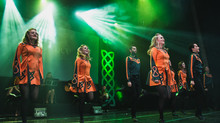 "Ирландское шоу ""Celtica"" от создателей iDance Irish dance show"