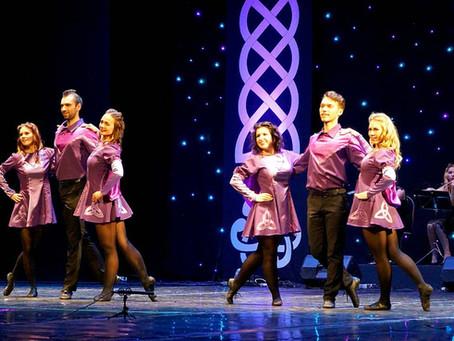 Прочесть отзывы об ирландском танцевальном шоу Celtica просто - теперь все отзывы на 1 странице!