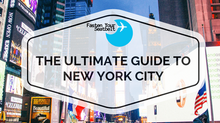 The Ultimate Guide To NYC