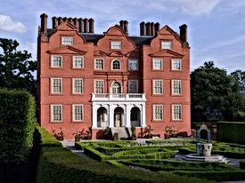 Kew Palace - KPA_Kew_Palace_060606AM004.