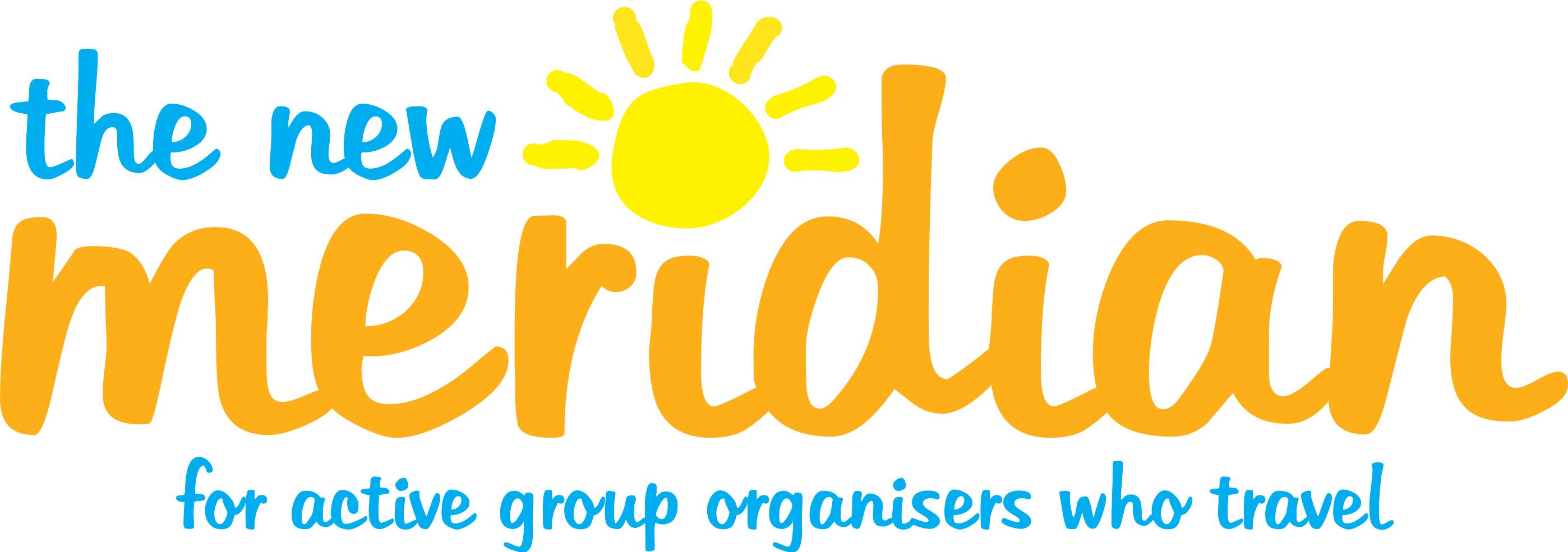 The New Meridian Logo RBG