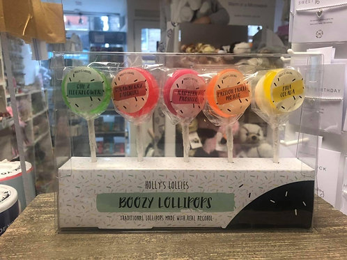 Lolly Gift Set - Alcohol Flavoured