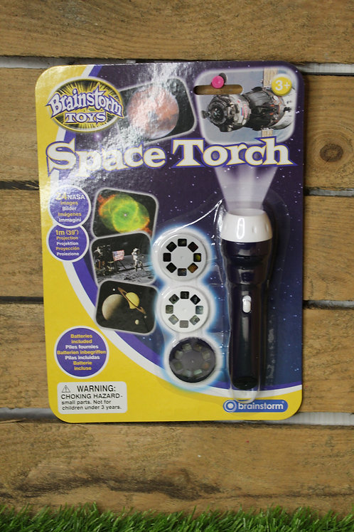Space Projector Torches