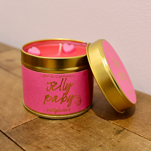 Jelly Baby, Candle