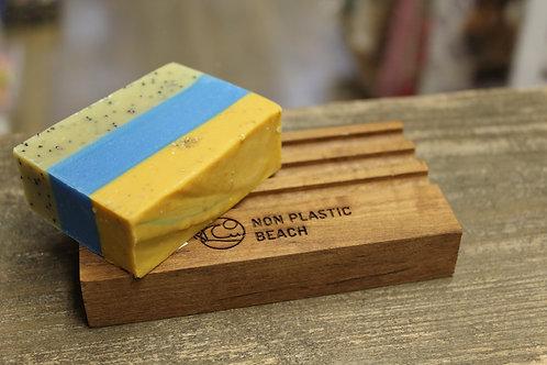 Kon-Teaky Soap Deck