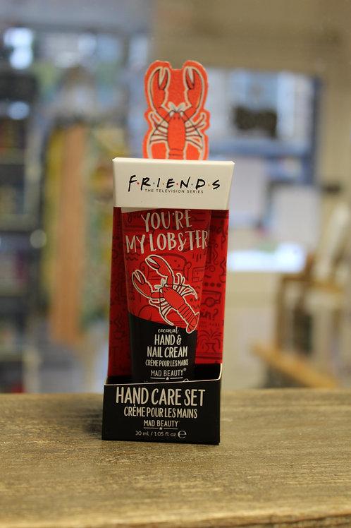 FRIENDS, hand care set