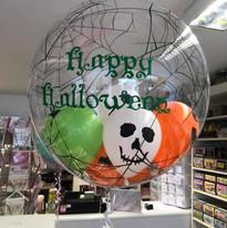 Limited edition, Halloween balloon
