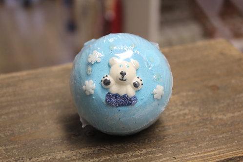 Polar Bear, Bath Blaster