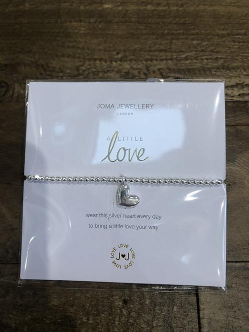 a little Love, Bracelet