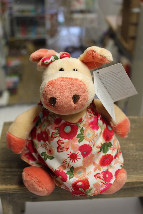 Mrs Pig, Wilberry Friends