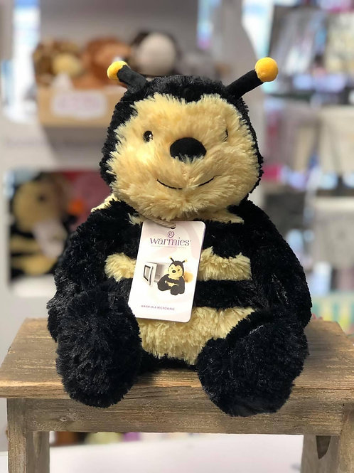 Bumble Bee, Warmie