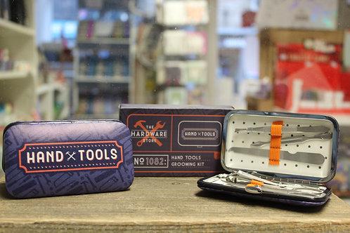 Hand grooming tool Kit