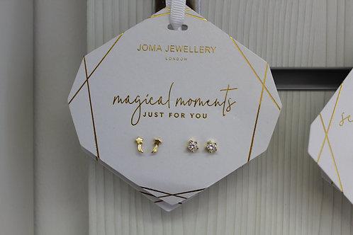 Magican moments, Earrings