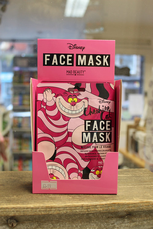 Disney's Cheshire Cat, Face Mask