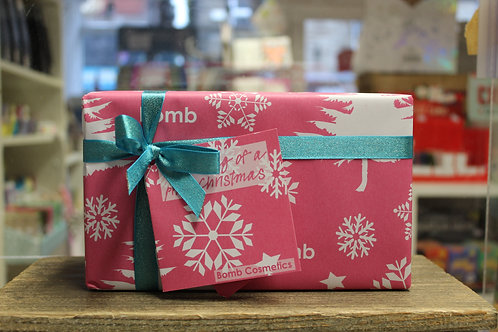 Dreaming of a pink Christmas, Gift Set