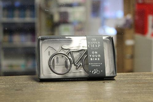 On your Bike, Bottle opener