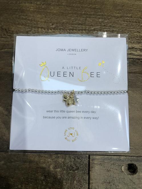 a little, Queen Bee. Bracelet