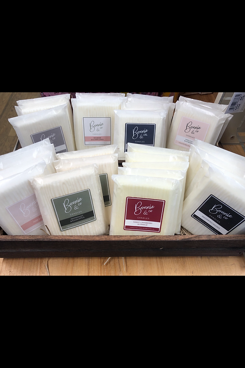 Handmade Wax Melts