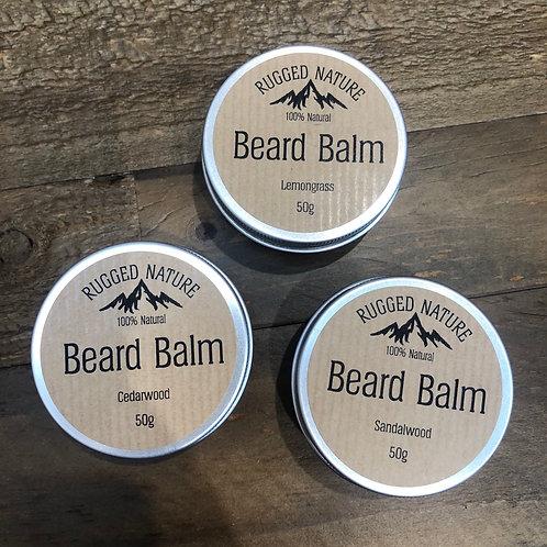 Beard Balm - 3 Scents