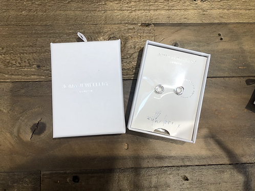 With Love, Boxed Earrings