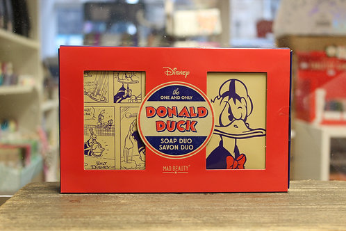 Donald Duck, Soap Duo