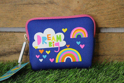 Dream big, children's purse