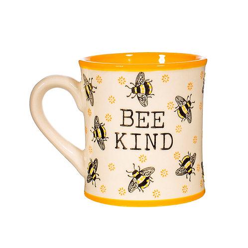 Bee Kind, Mug
