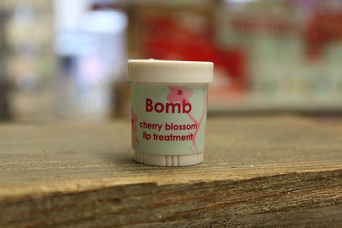 Cherry Blossom Lip treatment