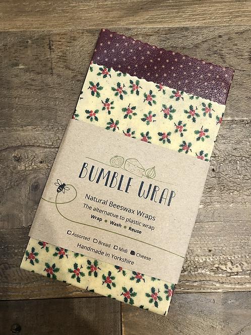 Bumble Wrap - Christmas Edition