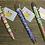 Thumbnail: Ball Point Pens - 5 Designs