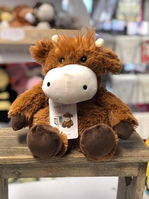 Highland Cow, Warmie