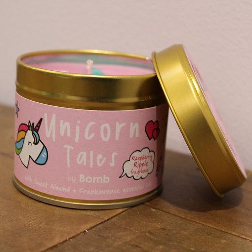 Unicorn Tales, Candle