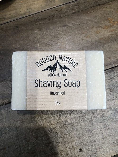 Shave soap - 95g Bar