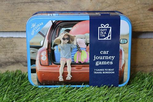 Car Journey Games